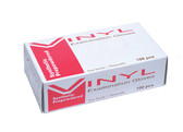 42-30MV-A  - DISPOSABLE MEDICAL VINYL GLOVES  DISPOSABLE GLOVES - VINYL