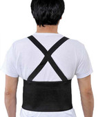 98-911  - ECONOMICAL BACK SUPPORT   DISPOSABLE WEAR