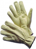 32-1380 - PIGSKIN DRIVER GLOVES LEATHER DRIVER (32-1380)