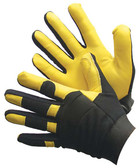 33-7002  - MECHANIC GLOVES - GOAT SKIN MECHANICAL GLOVES