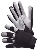 33-8001  - MECHANIC GLOVE - GOAT SKIN MECHANICAL GLOVES