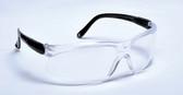 99-T8000-CAF  - CLEAR LENS ( ANTI FOG )  SAFETY GLASSES - WISDOM