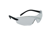 99-T8300-C - CLEAR LENS SAFETY GLASSES -TORNADO