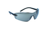 99-T8300-G - GREY LENS  SAFETY GLASSES -TORNADO