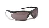 99-T8900-G - GREY LENS  SAFETY GLASSES -TORPEDO