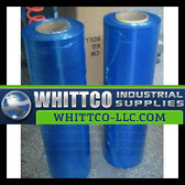 Duct and Surface Cover Shield Blue 3 mil