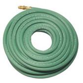 BW 1/4 GREEN 4 SPIRAL HOSE GR R (700 FT/RL)
