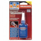 HIGH STRENGTH THREADLOCKER RED 10 ML BOTTLE
