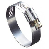 "50 HY-GEAR 7/16"" TO 1""HOSE CLAMP"
