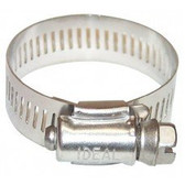 64 COMBO HEX 3/4 TO 11/2HOSE CLAMP