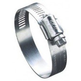 "68 HY-GEAR 1/2"" TO 11/4""HOSE CLAMP"