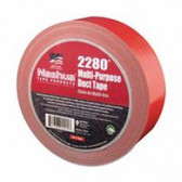 NASHUA 2280 9MIL RED GEN.PURPOSE DUCT TAPE