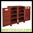 HEAVY DUTY CABINET|1-694990|217-1-694990|WHITCO Industiral Supplies
