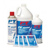 PF SOLVENT DEGREASER WET/DRY WIPES TANDEM PACK