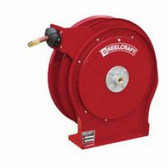 HOSE REEL 1/2X50 AIR/WATER