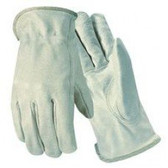 GRAIN GOATSKIN DRIVERS GLOVE  L