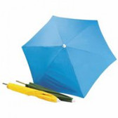 WILSON UMBRELLAGREEN CANVAS 6' DIAM