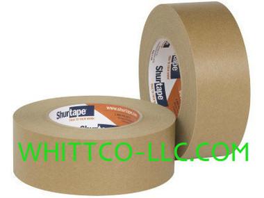 FP-097 Shurtape Flatback Tape 72mmx55m 16 rolls per case FP-097-72