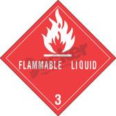 DL5120 DOT Labels