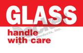 DL1061 Fragile Labels
