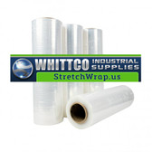 "65 gauge 18"" x 1500 Hand wrap ARM0651815"