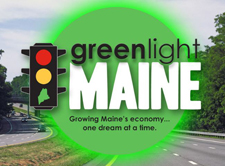 ComposiMold Makes Finalists in TV Show Greenlight Maine