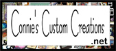Connies Custom Creations