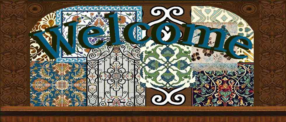 Decorative Backsplash Tiles & Murals