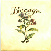 Borgage Herb Series Art Tile