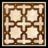 mediterraneann artistic tile, decorative tile designs by connies custom creations