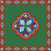 mexican artistic tile, decorative tile designs by connies custom creations