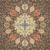 arabian stars decorative tile mural by connies custom creations