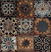 old world stone tile, decorative tile design by connies custom creations