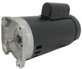 HAYWARD | MOTOR, 2HP MAXRATE 2-SPEED 208/230V | SPX3215Z2MER