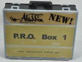 ALADDIN | ALADDIN P.R.O. BOX 1 | TA01-002