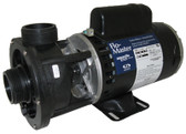 AQUA-FLO | 1 1/2 HP, 2 SPEED, 230 VOLT | 02615005-1010