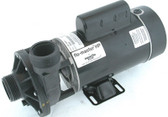 AQUA-FLO | 1 1/2 HP, 2 SPEED, 115 VOLT | 02115000-1010