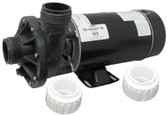 AQUA-FLO | 2 HP, 1 SPEED, 115/230 VOLT | 02020000-1010