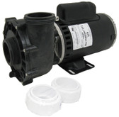 AQUA-FLO | 1 1/2 HP, 2 SPEED, 230 VOLT | 06115517-2040