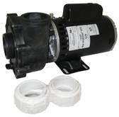 AQUA-FLO   2 HP, 2 SPEED, 230 VOLT   06120000-1040