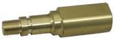 WET INSTITUTE | SHAFT EXTENSION, BRASS | 34-050-316