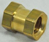 WATERWAY   Coupling Nut, 3/8 -16-48 FR Impeller   820-4150