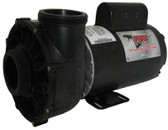 WATERWAY | COMPLETE 56 FRAME SPA PUMP | 3712021-0T