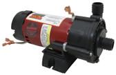 WATERWAY | 1/16 HP PUMP 230V, NO CORD | 3312620-19
