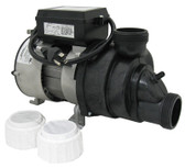AQUA-FLO | COMPLETE WHIRLMASTER PUMP, 3/4 HP, 1-SPEED, 120 VOLT | 04207001-5010