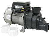 AQUA-FLO | COMPLETE WHIRLMASTER PUMP,1-1/2 HP, 1-SPEED, 120 VOLT, WITH TIMER | 04215003-5510