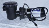 WATERWAY   TWO SPEED PUMPS - 6 FT. NEMA CORD   PH2150-6