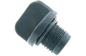CUSTOM MOLDED PRODUCTS | DRAIN PLUG | 25300-000-090