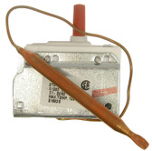 "BAPTISTRY HEATERS | HIGH LIMIT - 1/4"" BULB, 6"" CAPILLARY 