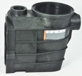"HAYWARD | PUMP HOUSING/STRAINER, 1 1⁄2"" X 1 1⁄2"",W/DRAIN PLUGS, THREADED STYLE 